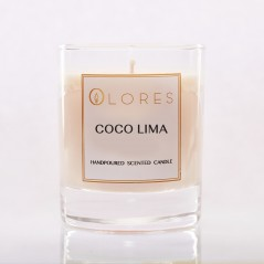 Coco Lima Home Candle