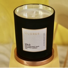 Solo Luxe Candle