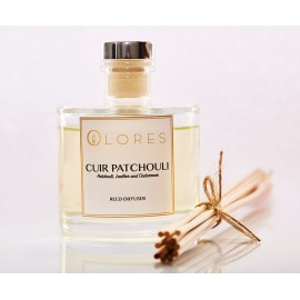 REED DIFFUSERS (8)