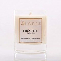 Fruchte Home Candle